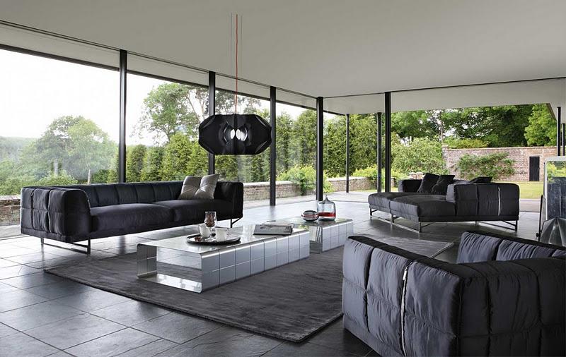 loveisspeed living room inspiration modern sofas. Black Bedroom Furniture Sets. Home Design Ideas