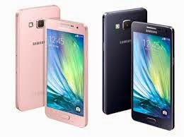 Samsung Galaxy A3 and A5 Expected To Be Launch in India