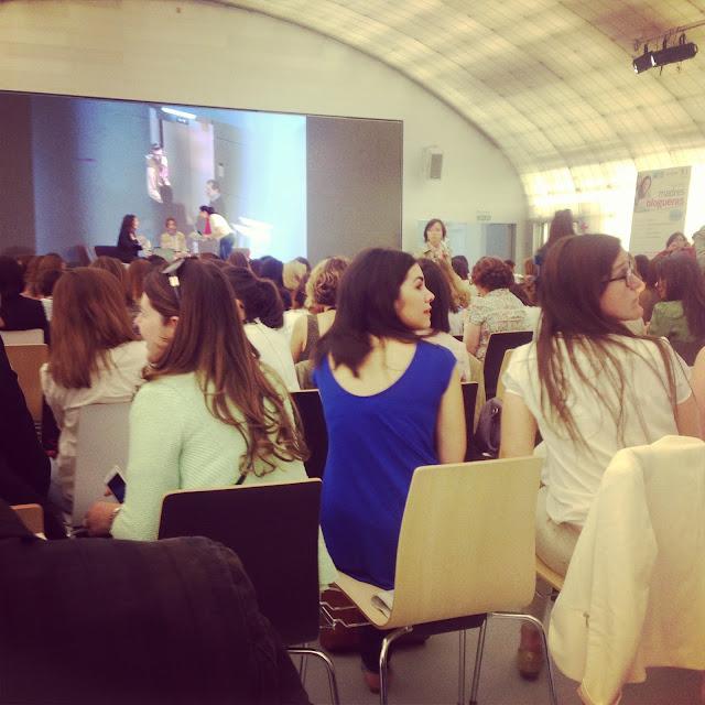 Encuentro Madres Blogueras Madresfera Yo Dona
