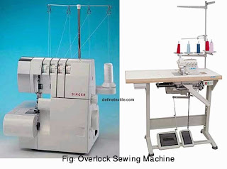 overlock-sewing-machine