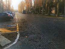 Al via la manutenzione straordinaria e il rifacimento, della pavimentazione di viale della Repubbli