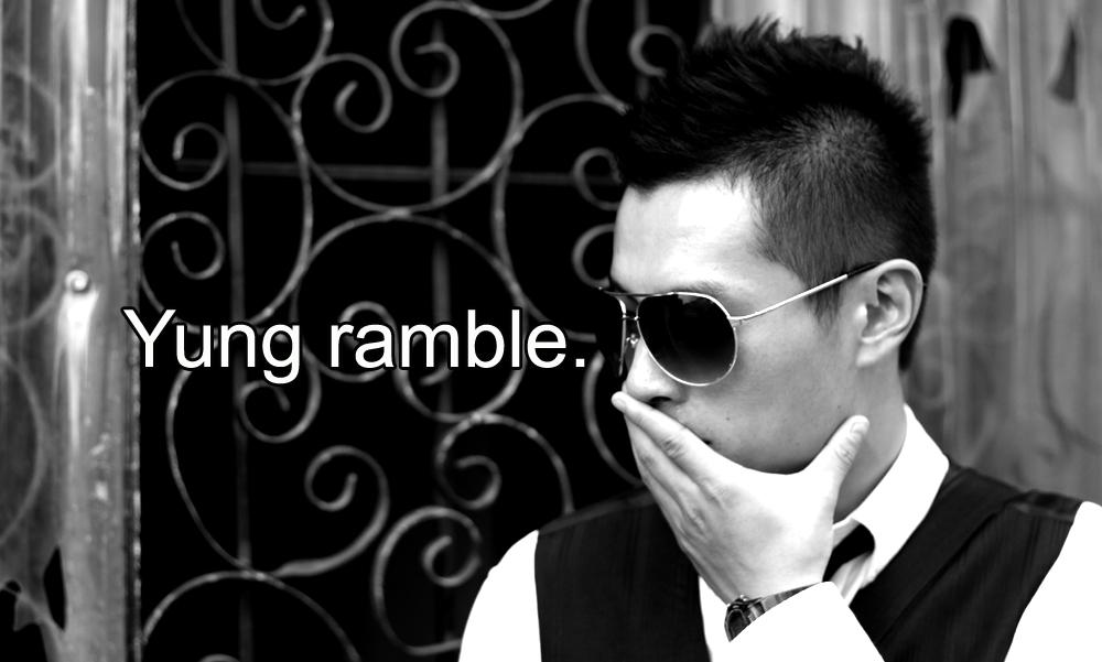 Yung Ramble