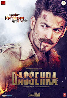 Dassehra (2018) Hindi Movie HDRip | 720p | 480p | Watch Online and Download