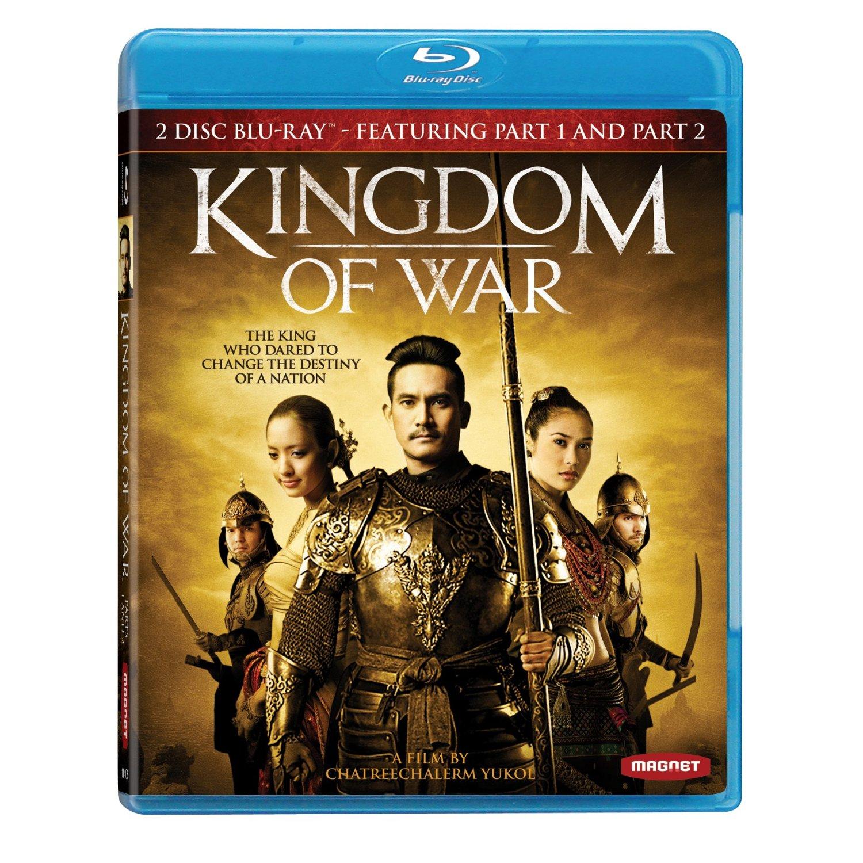 [MULTI] Kingdom of War (2008) [Blu-Ray 720p] [FRENCH]