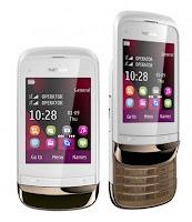 Nokia C2 03   Spesifikasi dan Harga Fitur Lengkap
