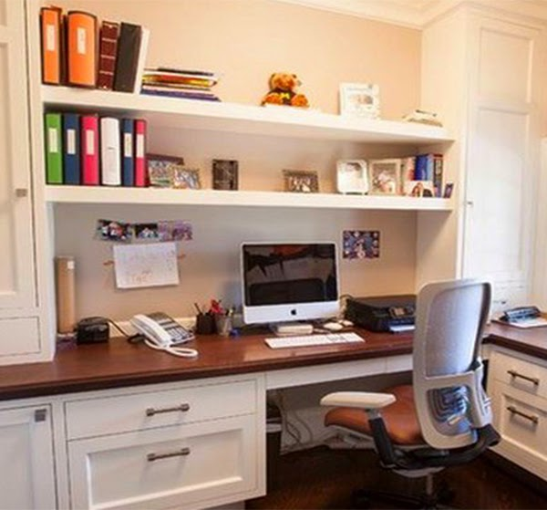 Make Your Home Office Functional and Gorgeous