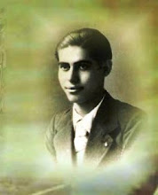 Bem-aventurado Bartolomé Blanco Márquez, mártir
