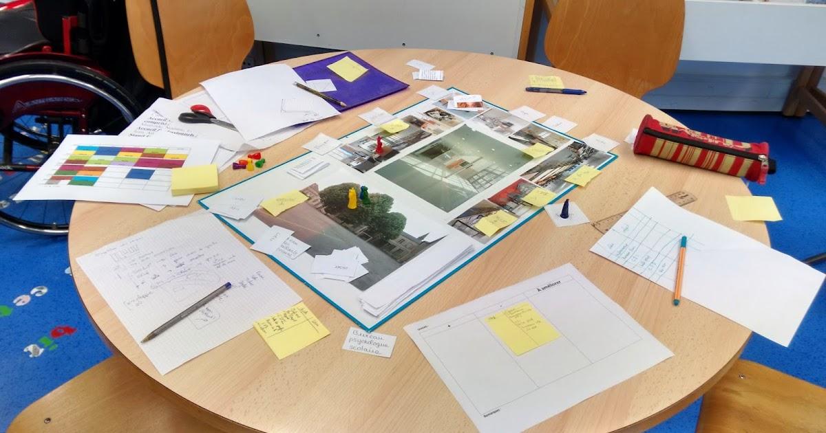 C fair play atelier avec une classe de 3 me pour la cr ation d 39 un jeu de soci t suite 3 - Fabriquer jeu de societe ...