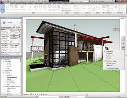 Rekabentuk Bangunan 3D
