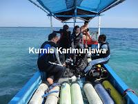 paket wisata diving di karimunjawa