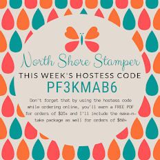 This Week's Hostess Code PF3KMAB6