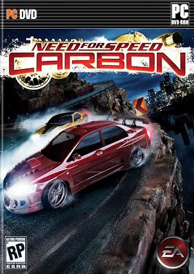 Descargar NFS Carbon Need For Speed Carbono para PC