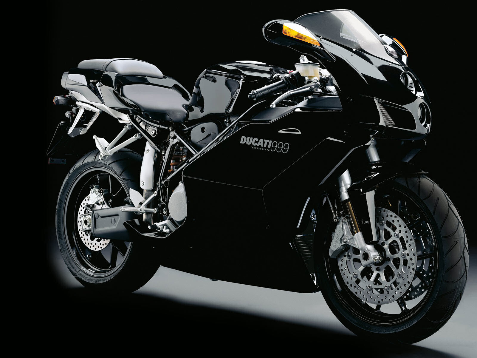 Sports Bike Wallpaper 1