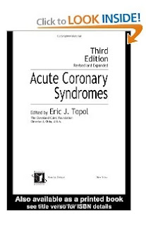 Acute Coronary Syndromes Third Edition PDF By Eric Topol