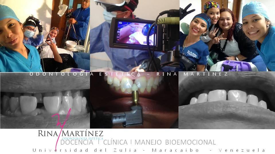 Odontología Estética con Pertinencia Social