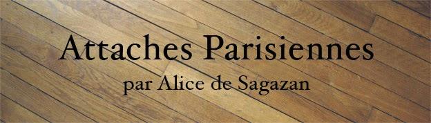 ATTACHES PARISIENNES