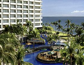Hotel Sofitel Philippine Plaza Manila Ccp Complex Roxas Boulevard Pasay City 1300 Philippines 02 551 5555 5610 Www