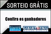 RESULTADO SORTEIO 28/04/13