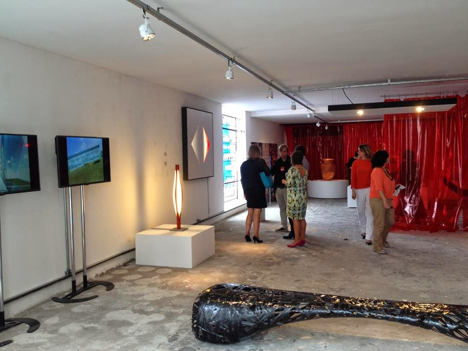 Beleza Design and Art, Brazil, Exhibition