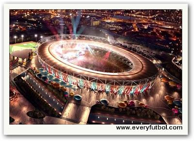 Equipos De Inglaterra Quieren Quedarse Con El Estadio Olímpico De Londres