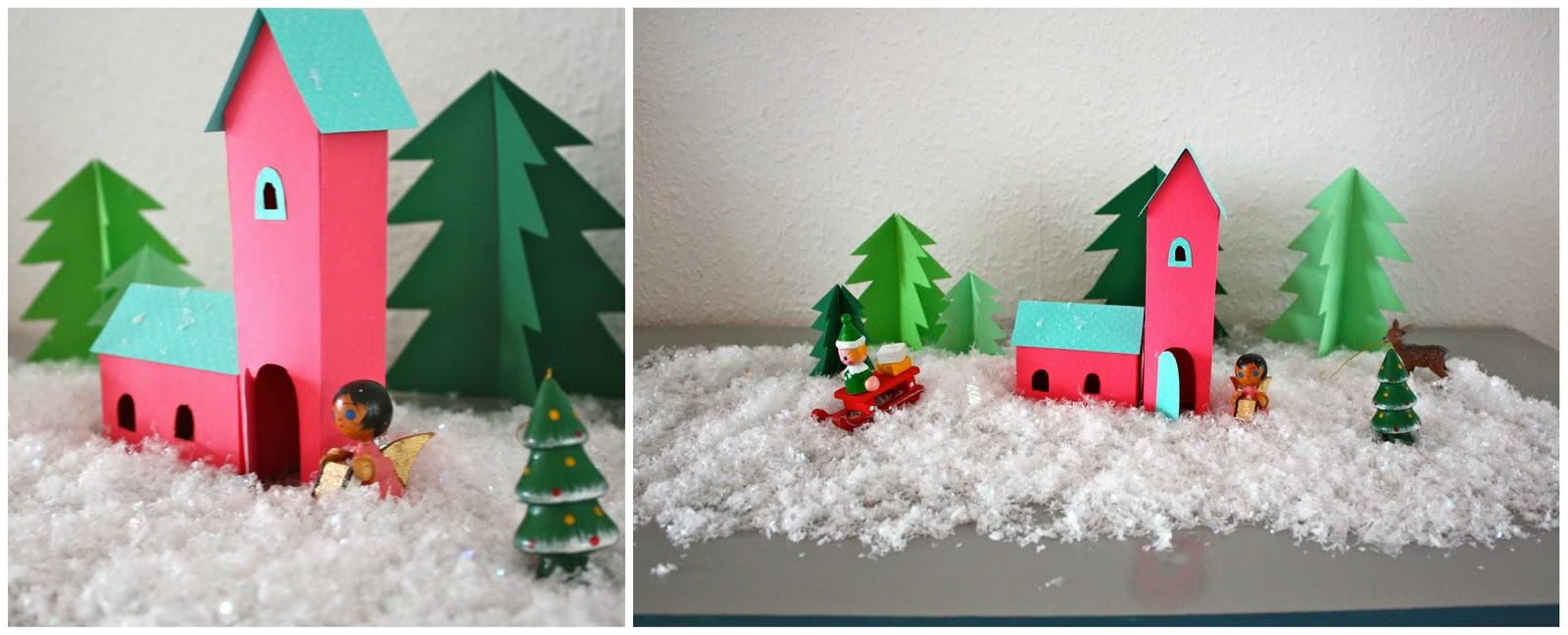 plastik juletræ bilka