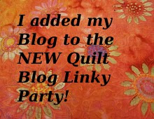 NEW Quilt Blogs for 2013 - Add your Link