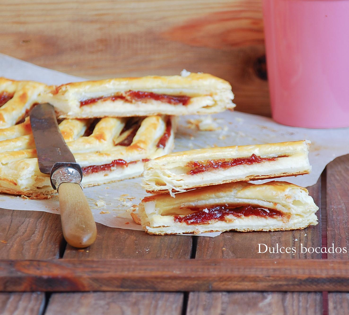 Guava And Cream Cheese Pastry Recipes — Dishmaps