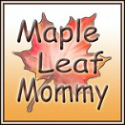 Maple Leaf Mommy