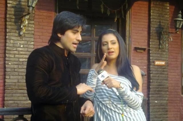 harshad chopra aditi gupta dating