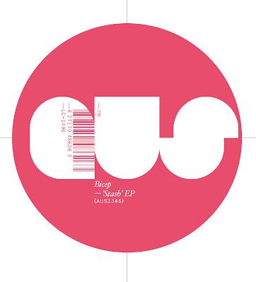 Discosafari - BICEP - Stash EP - Aus Music