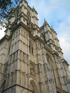 Iglesias por el Mundo. Iglesias del Mundo. Iglesias de Londres. Iglesias de Londres
