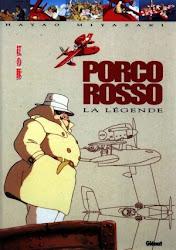 Baixar Filme Porco Rosso – O Último Herói Romântico (Dublado) Online Gratis