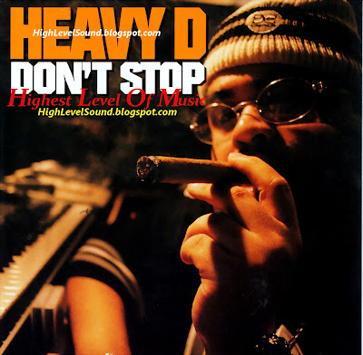 Heavy D - Don't Stop-(Promo_CDS)-1999-hlm
