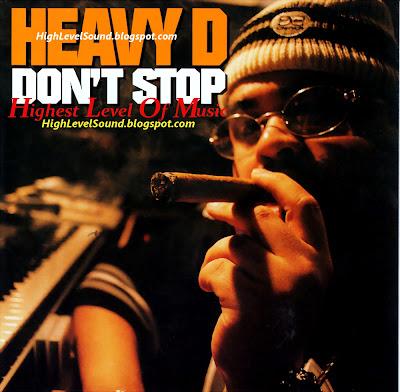 Heavy D - Don't Stop-(Promo_CDS)-1999-hlm