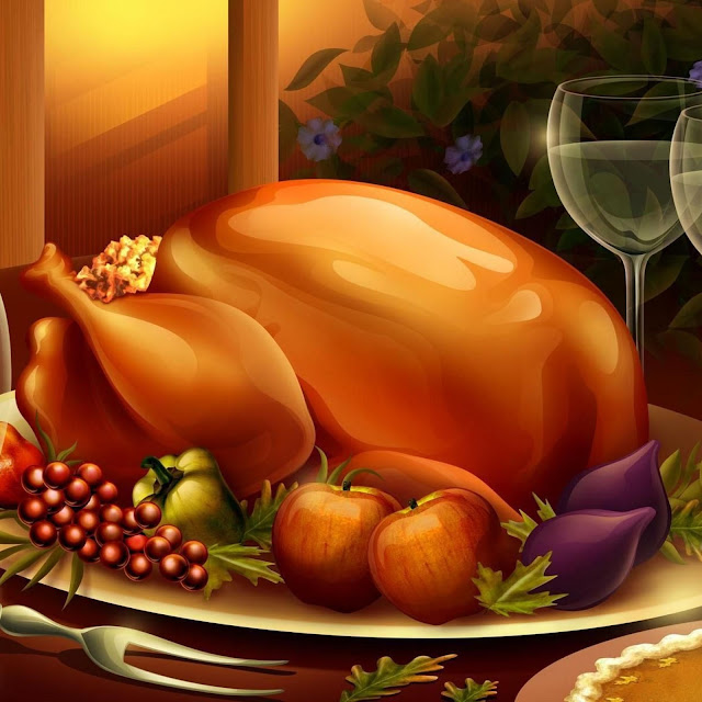 thanksgiving ipad wallpaper