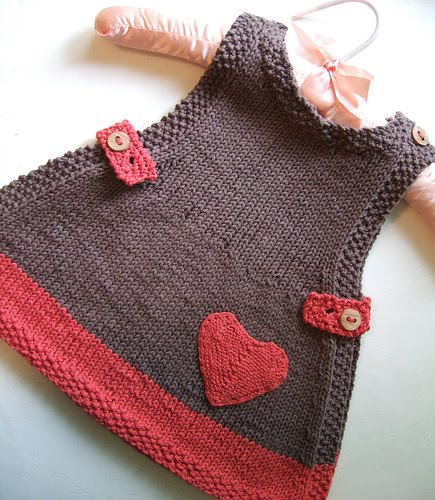 Crochet Baby Clothes : Knitting baby clothes-Knitting Gallery