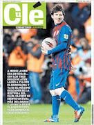 Olé es culé, todo el mundo se rinde a Messi. 234 goles en partidos oficiales .