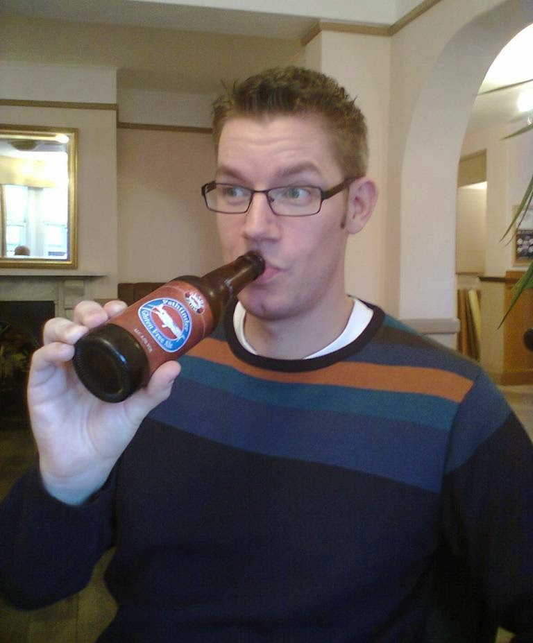 My 'working expertise' on gluten free alcohol is brought to the fore in the GFree Radio show