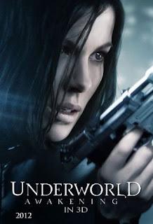 Underworld: El Despertar (2012) Online