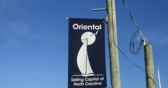 Short Trip to Oriental