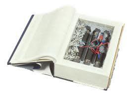 Bom Buku