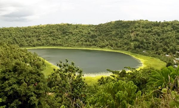 Danau Makalehi