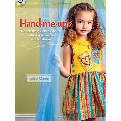Hand-me-ups