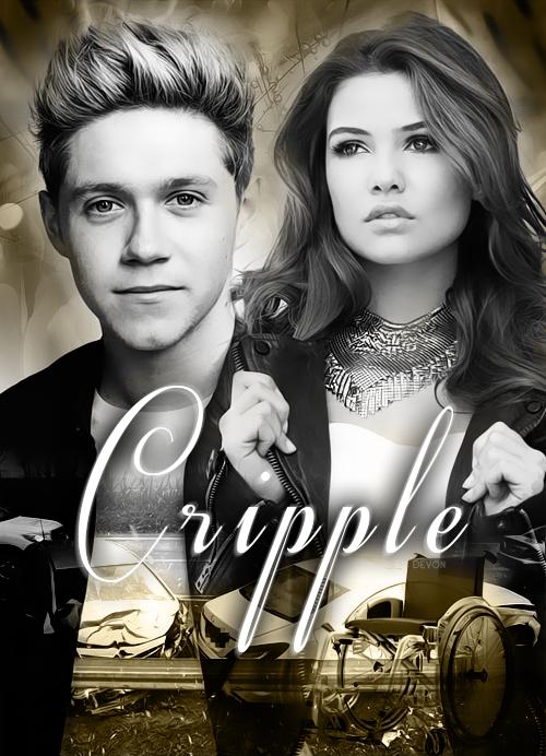 Cripple - Moja kolejna twórczość