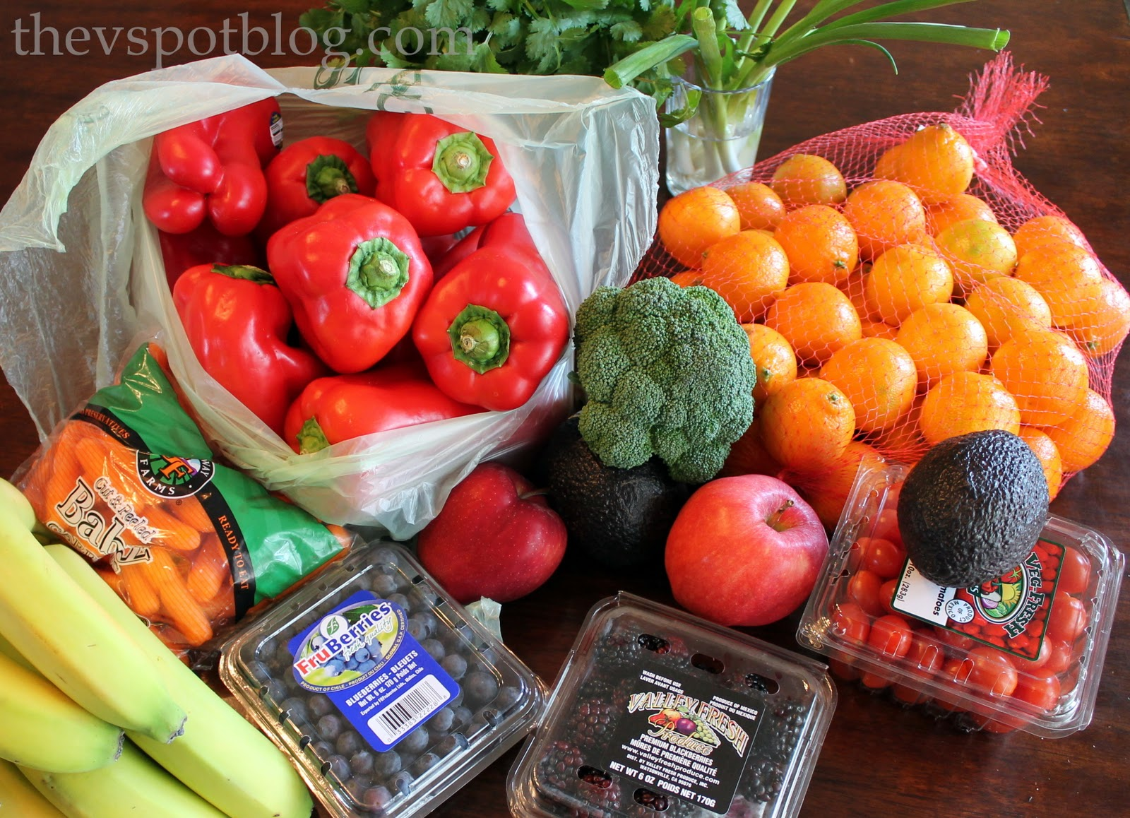 Watch How to Store Fresh Produce video