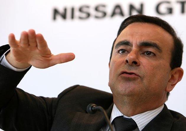 Carlos Ghosn: Nissan reviendra à Tanger