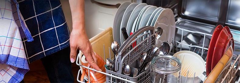 misure lavastoviglie