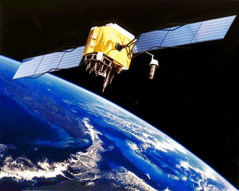 القمر الصناعي ساتا - مدونة الحماية