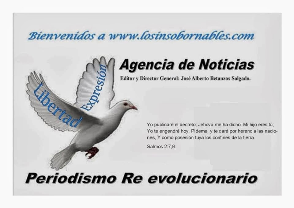 Bienvenido a wwwlosinsobornables