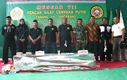Muscab PSCP Cab Tangerang 2010
